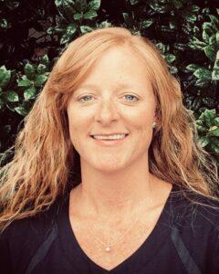 Gina Taylor of Irvin Orthodontics